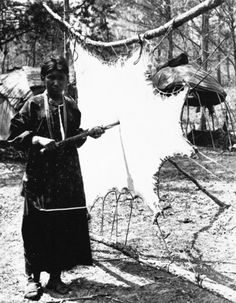 A Ho-Chunk woman scraping meat from a deer's hide in order to tan it, 1880 The Ho-Chunk, also known as Winnebago, are a Siouan-speaking tribe of Native Americans, native to the present-day states of Wisconsin, Minnesota, and parts of Iowa and Illinois.