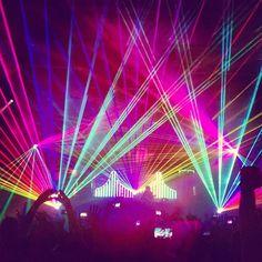 Pretty Lights - Detroit, MI