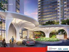 Apartment AERIUM high class recidence di jakarta barat