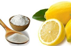 Baking soda and lemon can make a simple recipe with big benefits for your health – read more to find out.