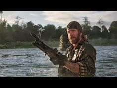 Missing in Action (1984) Movie | Action |  Chuck Norris, M. Emmet Walsh,...