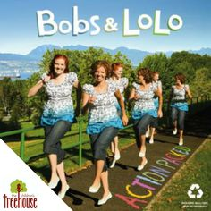 Bobs & Lolo deliver action packed fun for #families with the release of their highly-anticipated third album. Action Packed features 12 original songs geared at connecting children to behaviours that positively impact themselves, their friends and the world around them.