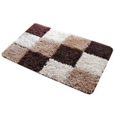 Household Outdoor/Indoor Doormats Antiskid Entrance Mat Carpet Footcloth, E Indoor Door Mats, Indoor Doors, Fitted Bathroom, Entrance Ways, Outdoor Doormats, Contemporary Style, Indoor Outdoor, Household, Fiber