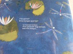 la grenouille à grande bouche Album Jeunesse, Vidal, Cycle 1, Albums, Classroom Activities, Nursery Rhymes, Livres, Fle, Preschool