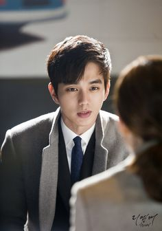 Yoo Seung Ho Grows Up in Remember and Becomes a Lawyer with a Vengeance | A Koala's Playground