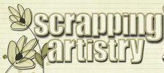 scrappingartistry.com scrappingartistry.com » Missy's Bits and Sugar Moon's Digital Designs