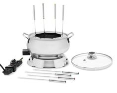 Cuisinart Electric Fondue Set #williamssonoma