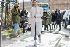 Best Duster Jackets to Shop for Spring | StyleCaster