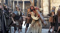 passion of the christ | The Passion of The Christ (2003) - A Hollywood Jesus Movie Review
