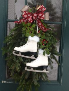 speed skates would be better!