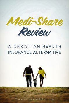 I have now been using Medi-Share (the Christian health insurance alternative) for over 4 years and can  point out the pros and cons of using them in lieu of health insurance.  I won't get into all the details here, but I will say that my family saves hundreds of dollars over traditional health insurance . . .