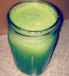 Here's another delicious GREEN JUICE recipe! … I am totally loving my omega juicer, highly recommend it!    Green Dream 2 cucumbers 1/2 green apple 1/2 honey crisp apple 6 stalks celery 1 pear 8-10 kale leaves 2 handfuls fresh mint 1/2 cup pineapple  Juice all ingredients in your juicer! This makes just over 32oz of juice…xo!