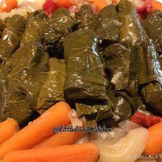 #littleleahskitchen #vegetarian #vegan  #lebanese
