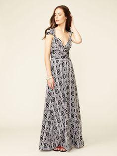 Maxi Infinity Dress by Tart Infinity Dress at Gilt