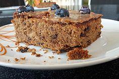 Zucchinikuchen, ein schmackhaftes Rezept aus der Kategorie Kuchen. Bewertungen: 169. Durchschnitt: Ø 4,7.