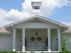 The First United Metaphysical Chapel ~ Bahama NC