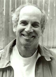 Louis Sachar, children's author