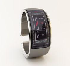 25 montres sublimes au design atypique - page 3