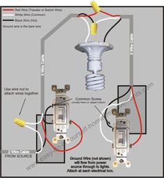 wiring a switched outlet wiring diagram http www electrical online rh pinterest com three way electrical outlet wiring three way socket wiring