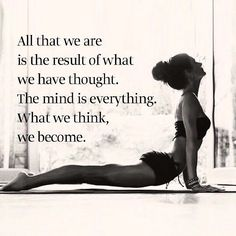 Yoga has been part of our lives when it comes to tension and stress relief. Through yoga we gain a deeper knowledge and understanding of oneself. Yoga Training, Mental Training, Motivacional Quotes, Yoga Quotes, Yoga Inspirational Quotes, True Quotes, Eminem Quotes, Rapper Quotes, Fitness Motivation