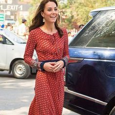 #NEW #NEWS #TODAY The Duke and Duchess of Cambridge visited Salaam Baalak today morning in New Delhi, India. The NGO helps vulnerable children if the streets of Delhi. 12 April 2016  #picoftheday #postoftheday #bestoftheday #Katemiddleton #theduchess #duchessofcambridge #royals #Catherine #elizabeth #princewilliam #beautiful #princesskate #lovely #duchessfcambridge #queentobe #catherinethegreat #happiness #royalty #lovethem #india #royaltourofindianandbhutan