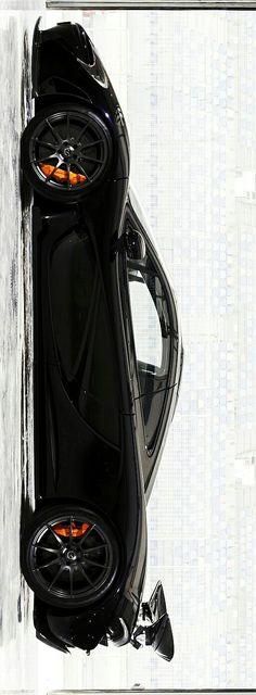 (°!°) 2014 McLaren P1
