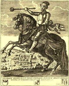 Apafi Mihály 1661