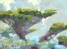 Daniel Aldana | Experiments in Paint