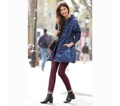 Kalhoty | modino.cz #modino_cz #modino_style #style #fashion #newseason #autumn #fall Autumn Fall, Style Fashion, Duster Coat, Seasons, Jackets, Down Jackets, Seasons Of The Year, Jacket, Fashion Styles