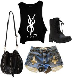 """Sin título #971"" by chiari98 on Polyvore"