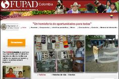 FUPAD COLOMBIA