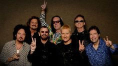 "Todd Rundgren Says Playing in Ringo's All Starr Band Is ""the Best Gig You Could Have"" - Music News - ABC News Radio"