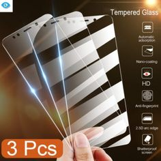 Phone Screen Protector, Tempered Glass Screen Protector, Iphone 6, Used Mobile Phones, Note 7, Glass Film, Brand Names, Clear Glass, Free Shipping