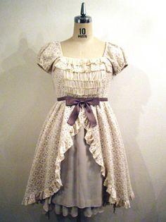 Victorian Maiden $230