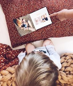 Lets stay home. Photobook for you stories. Baby book