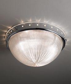 New York Ceiling Light