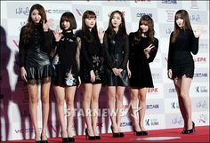 Gfriend at Seoul Music Award 2017