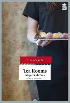 Tea Rooms Mujeres obreras