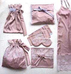 Sleep Mask Dust Bag / Sleep Mask Satin Bag / Fabric Gift Bag / Fabric Gift Bags, Sleep Mask, New Product, Kimono, Brand New, Slovenia, Trending Outfits, Dust Bag, Swimwear