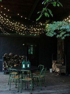 15 Outdoor Dining Design Ideas #KINKYPrettyPatio