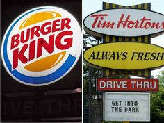 #BurgerKing To Buy #Canada's #Tim Hortons | #Reviews | Blogsnreviews.com  Burger King Worldwide Inc (BKW.N) has announced its plan to purchase Canadian coffee and doughnut chain Tim Hortons Inc (THI.TO) for C$12.64 billion ($11.53 billion). This purchase would constitute a cash-and-stock deal that would create the world's third-largest fast food restaurant group.
