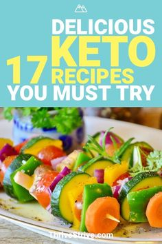 The ketogenic diet has hundred on hundreds of recipes. Here are 17 keto recipes .The ketogenic diet has hundred on hundreds of recipes. Here are 17 keto recipes that will make you forget you're on a diet. Cyclical Ketogenic Diet, Ketogenic Diet Meal Plan, Ketogenic Diet For Beginners, Keto Diet For Beginners, Ketogenic Recipes, Diet Recipes, Healthy Recipes, Diet Menu, Keto Meal