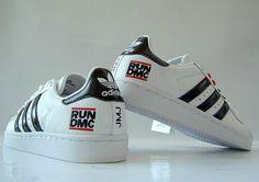 ec9944034915 RUN DMC adidas my favourite foot ware in the whole world!