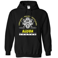 ALISON CELTIC T-SHIRT T Shirts, Hoodies. Check price ==► https://www.sunfrog.com/Names/ALISON-CELTIC-T-SHIRT-2761-Black-45882568-Hoodie.html?41382