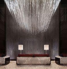 four seasons pudong shanghai | Wilson Associates, Four Seasons Hotel, Pudong, Shanghai