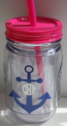 Summer Bridal Shower Idea: Make everyone their own mason jar sippy jars haha :)