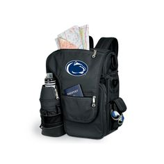 Penn State Nittany Lions Insulated Backpack, Black