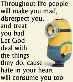 Amazing Funny Cute Minions Pictures,images Quotes & Hilarious Silly Sayings - Best Quotes Bible Quotes, Me Quotes, Motivational Quotes, Funny Quotes, Inspirational Quotes, Food Quotes, Humor Quotes, Just In Case, Just For You