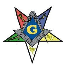masonic symbols clip art order of the eastern star star board rh pinterest com masonic clipart free masonic clip art free images
