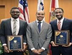 Morehouse College Moot Court Team Makes History at National Competition First HBCU to win National Moot Court Competition